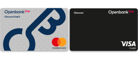 Debit and Credit Card Pack Diamond