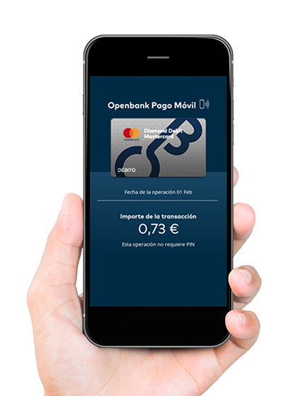 The Pay by Openbank