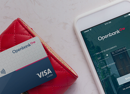 Openbank Mobile Payment