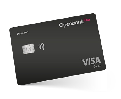 Diamond Card Pack (credit and debit)