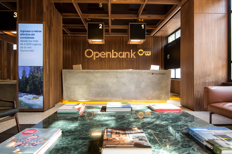 el primer banco espa ol totalmente digital openbank